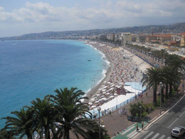 Nizzan Sää