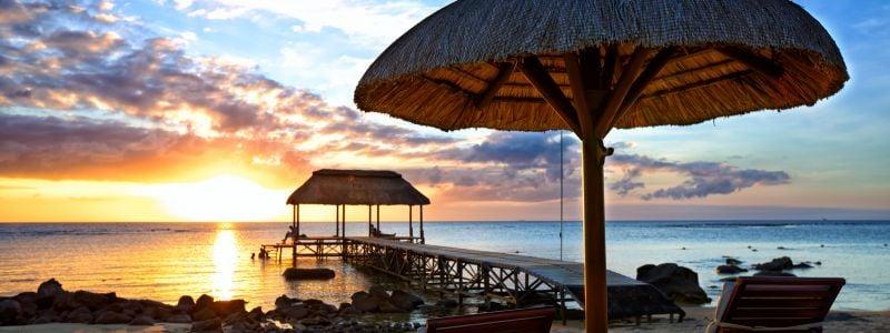 Mauritius Napsu