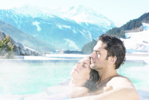 Felsentherme Kuva: copyright ©Felsentherme Bad Gastein