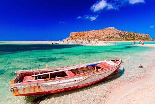 Kreikan Suurin Saari