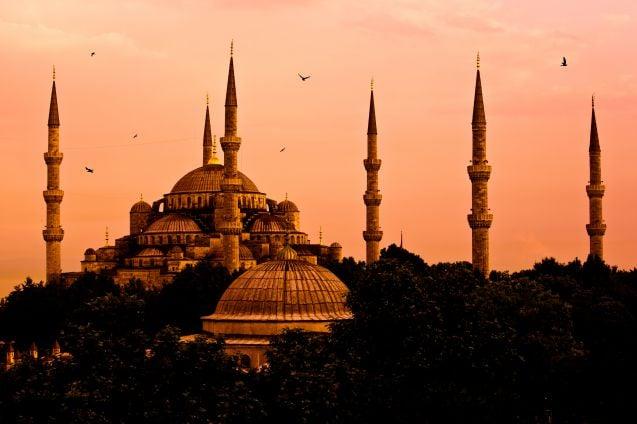 10 vinkkiä: Sadunhohtoinen Istanbul | Napsu