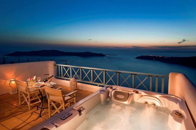 Absolute Bliss, Santorini, Kreikka | Kuva: hotels.com