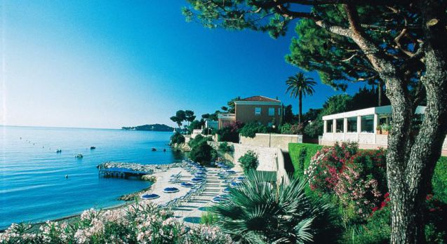 Royal Riviera, Nizza, Ranska | Kuva: booking.com