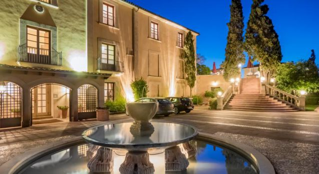 Son Julia Country House Hotel, Mallorca, Espanja | Kuva: booking.com