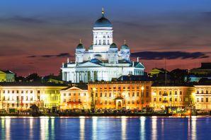 loma helsingissä Tampere