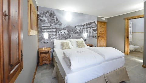 Cervinia italia napsu for Hotel meuble gorret
