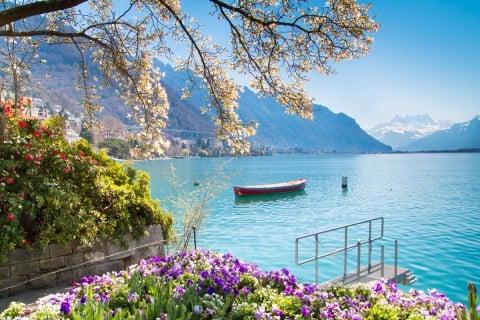 Sveitsi | Napsu