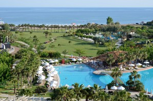 Barut Hotel Lara Resort Spa & Suites
