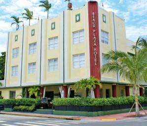 South Beach Plaza