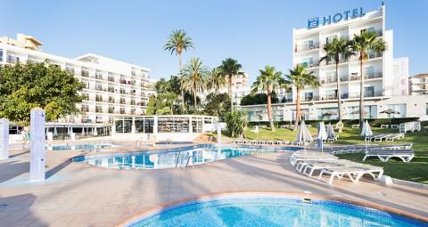 Espanja Malaga Sää