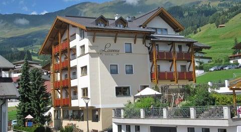Hotel Pension Alpenrose Gmunden