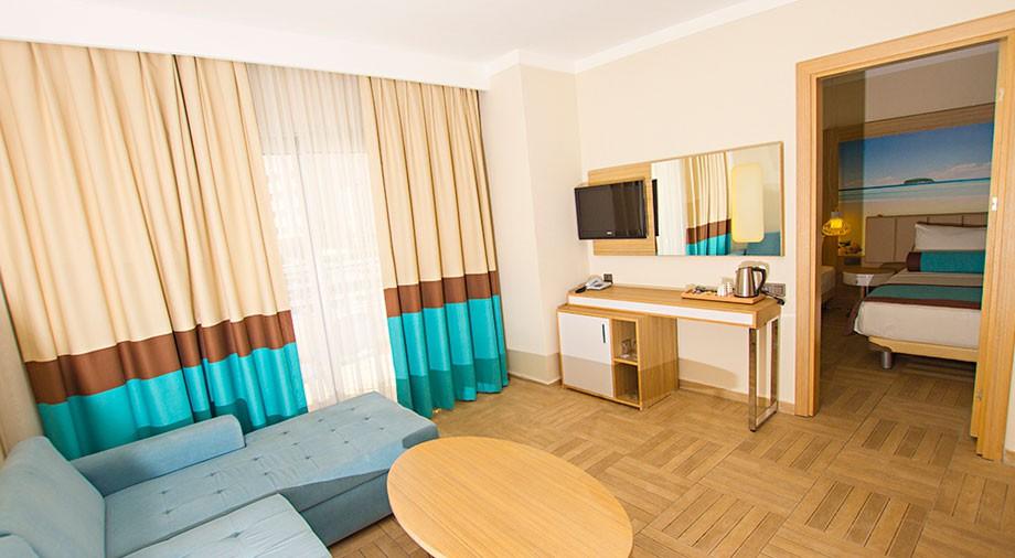 Matkat All Inclusive -hotelleihin   Napsu