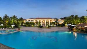 Zuri White Sands Resort & Casino
