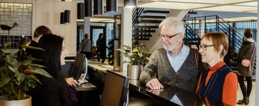nordic hotel forum kokemuksia hieronta kokkola