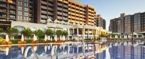 Hotelli Barcelo Royal Beach