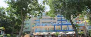 Hotelli Selena