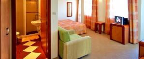 Hotelli St. Nikola
