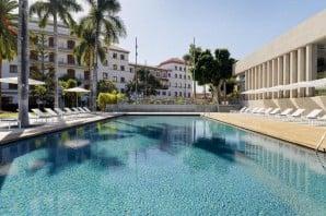 Iberostar Grand Hotel Mencey (ex Iberostar Mencey)