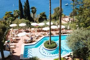 Hotelli Villa Belvedere TTTT