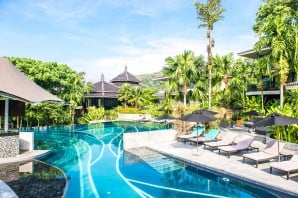 Mandarava Resort & Spa TTTT