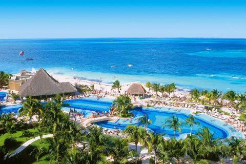 Sää Cancun