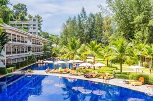 TUI Sensimar Khaolak Beach Front Resort TTTT
