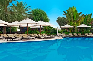 Hotelli Hilton Dubai Jumeirah TTTT+