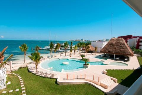 Cancun Sää