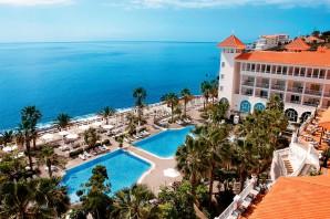 Riu Palace Madeira TTTT