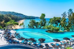 Pullman Phuket Arcadia Naithon Beach TTTTT