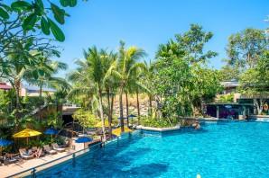 Novotel Phuket Kata Avista Resort & Spa TTTT
