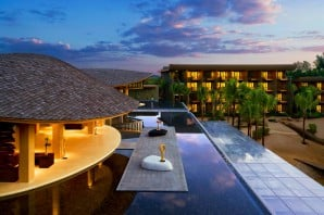 Renaissance Phuket Resort & Spa TTTTT