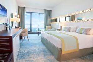 Hotelli JA Ocean View TTTT