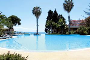 Hotelli Pestana Carlton Madeira TTTT