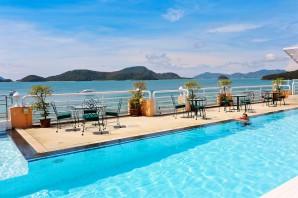 Huoneistohotelli Kantary Bay TTT+