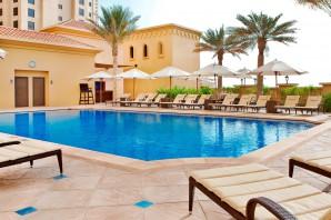 Hotelli Hilton Dubai The Walk TTTT+