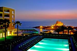 Hotelli Carlos V TTTTT