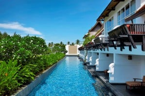 JW Marriott Khao Lak Resort & Spa TTTTT