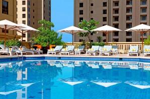 Hotelli & huoneistohotelli Ramada Plaza Jumeirah Beach TTTT