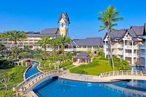 Angsana Laguna Phuket TTTTT