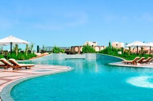 Hilton Ras Al Khaimah Resort & Spa TTTTT