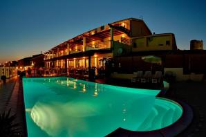 Hotelli Corallo TTTT
