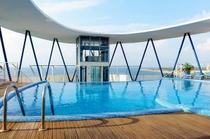 Hotelli Sol Marina Palace TTTT