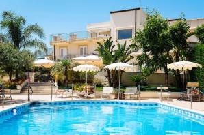 Hotelli Villa Daphne TTT+