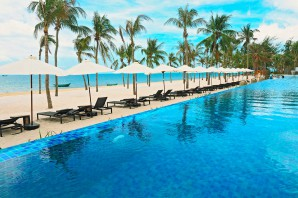 Blue Star Novotel Phu Quoc Resort TTTT+