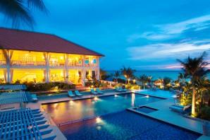 La Veranda Resort TTTT