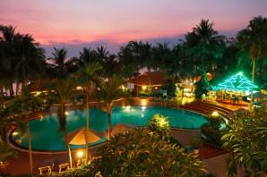 Saigon Phu Quoc Resort TTT
