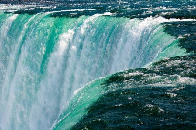 Niagara Putoukset