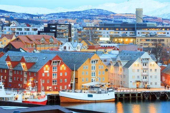 Kalastus Ja Retkeily Norjassa Lyngen Havfiske Nordic Fishing