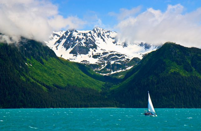 Alaska Yhdysvallat